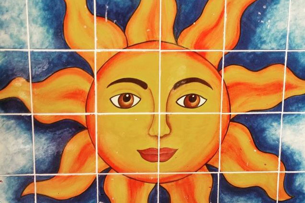 Tile at Chilacates