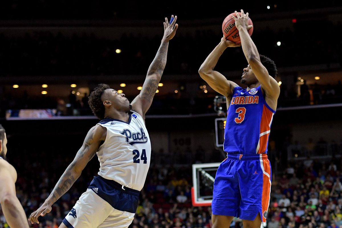 Florida 70, Nevada 61: Gators clutch up to close out Wolf