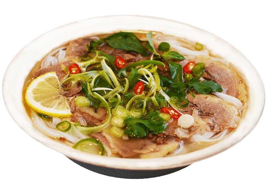 Pho at Rao Deli, near Elephant and Castle and Borough Market —is one of the best Vietnamese restaurants in London, and also one of the best-value restaurants in any category in the capital.