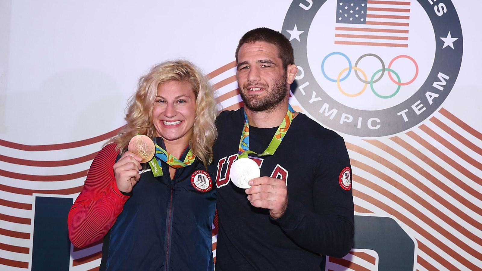 technique talk  dave camarillo explains judo success of
