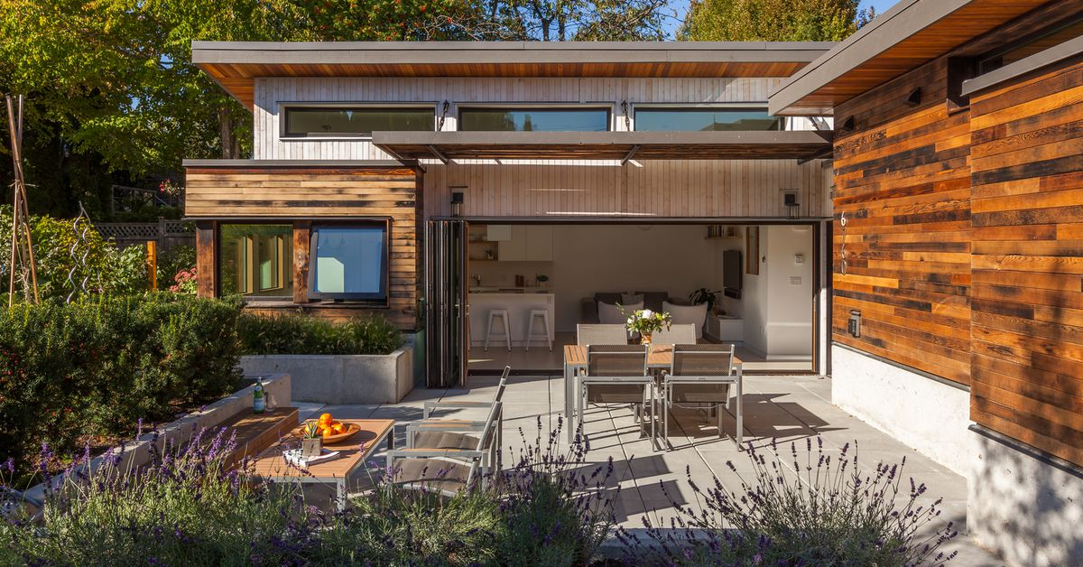 How adus present a small but mighty solution to the urban for Accessory dwelling unit austin