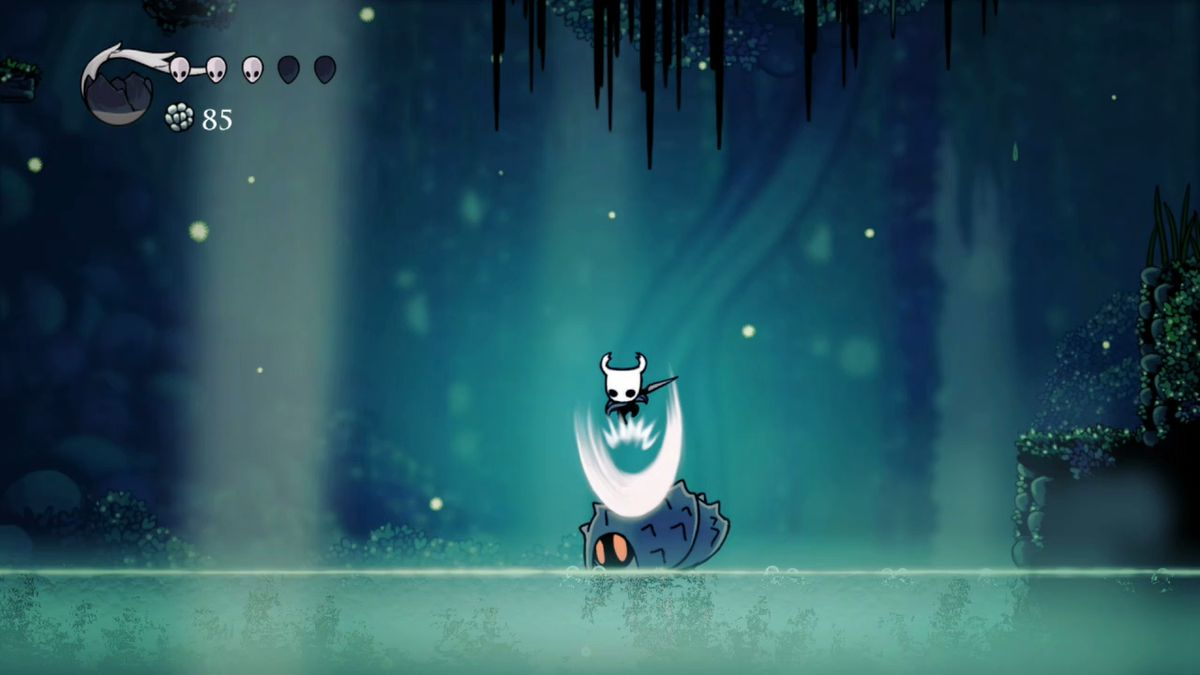 how to get more simple keys hollow knight
