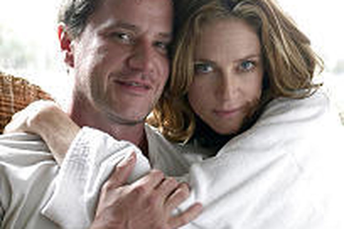 Ally Walker Nude Scene scott d. pierce: 'tell me' truth - deseret news
