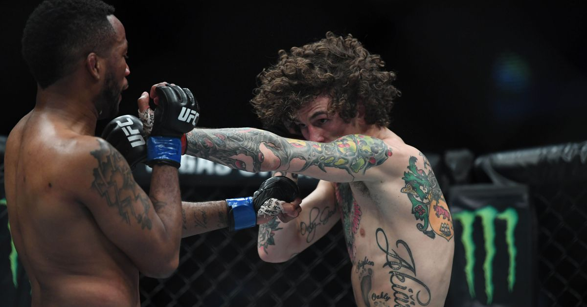 UFC 222 card: Sean O'Malley vs Andre Soukhamthath full fight preview