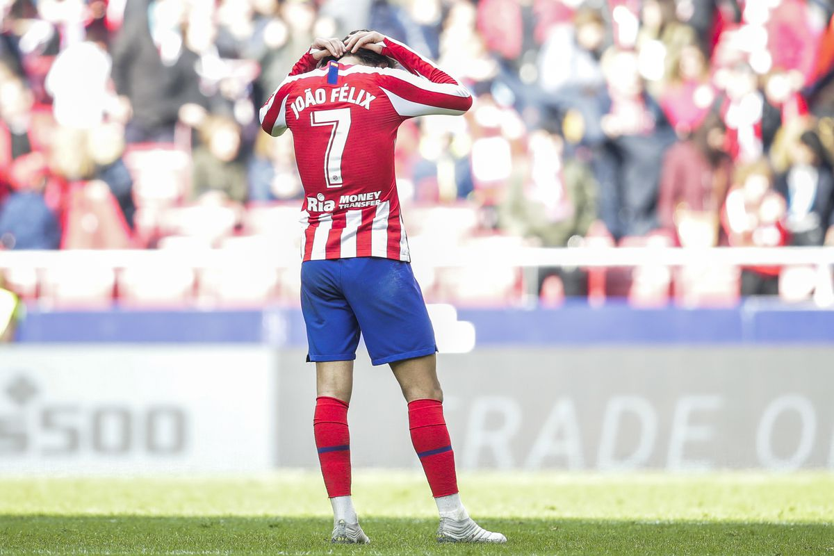Atletico Madrid v Leganes - La Liga Santander