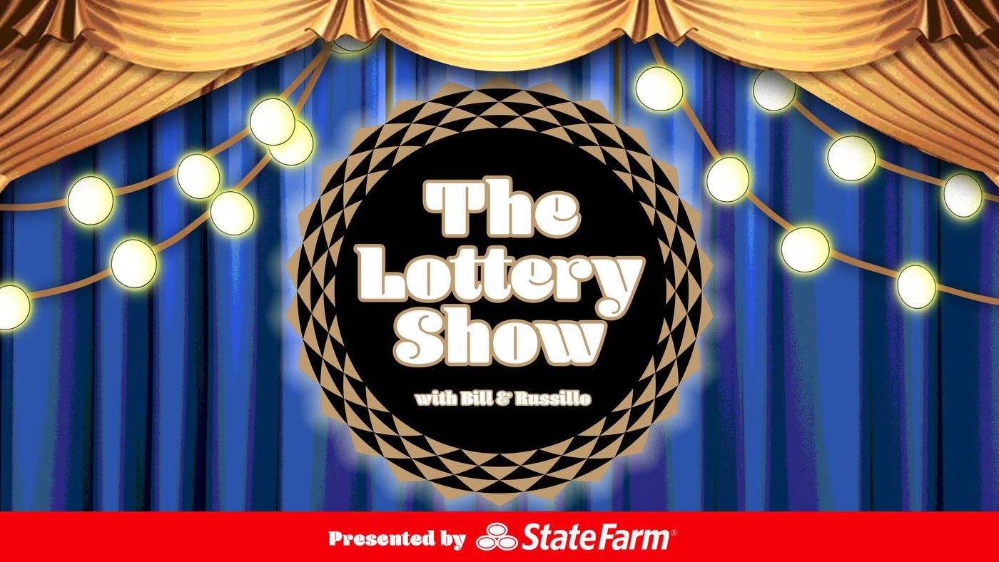 The Lottery Show With Bill Simmons and Ryen Russillo