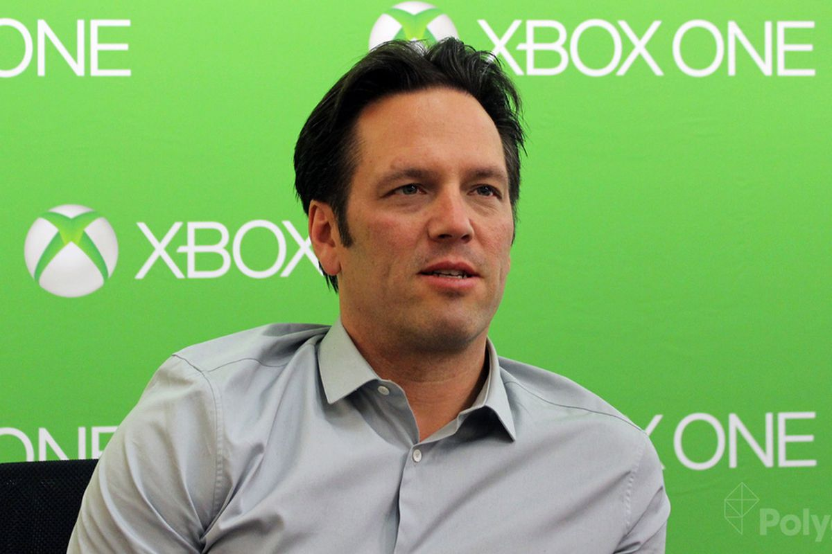 Xbox's Spencer on Booty promotion: 'we're going to invest more in content'