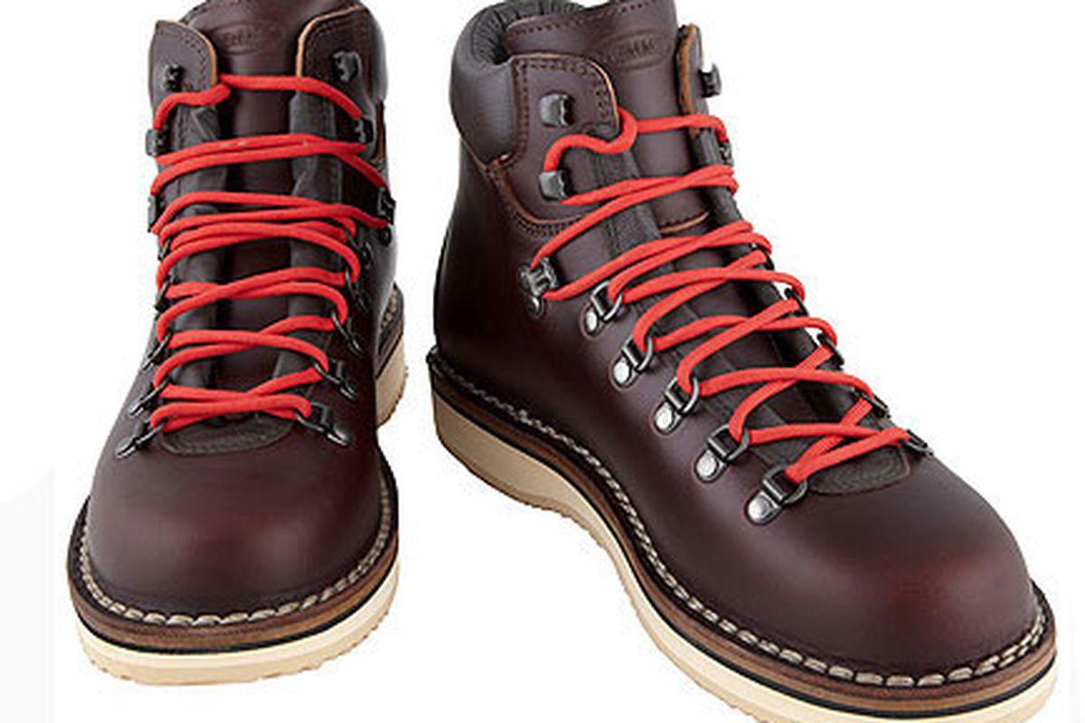 "Photo via <a href=""http://cultureshoq.com/wp-content/uploads/2010/10/Diemme-Hiking-Boots1.jpg%22"">Culture Shoq</a>"