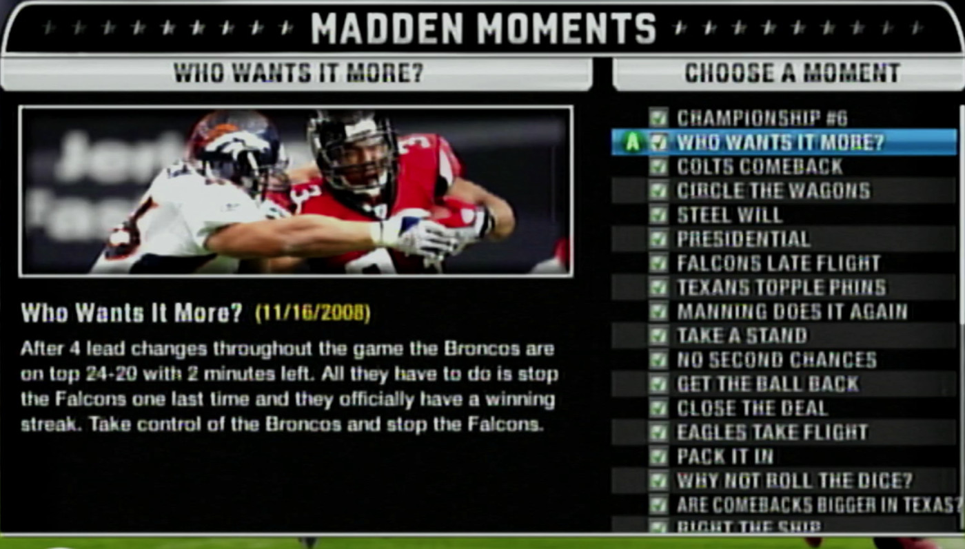 Madden 19: Here's what the perfect 'Madden' game would look like