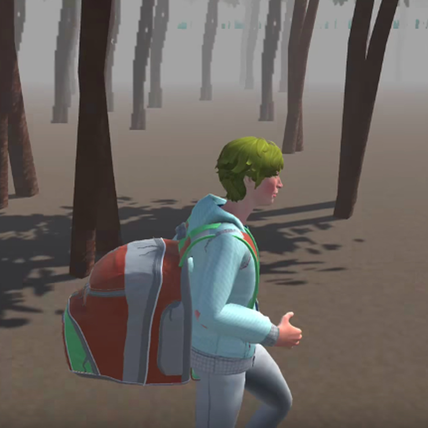 Logan Paul Inspired Suicide Forest Game To Be Removed From Xbox