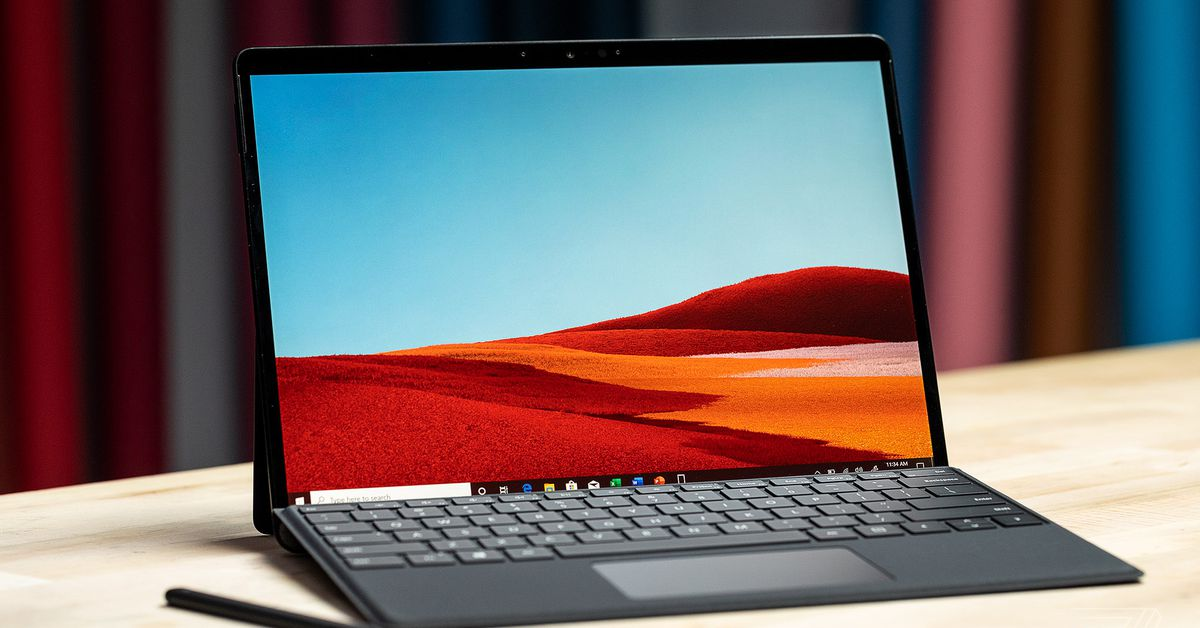 microsoft-apparently-launching-surface-area-pro-x-2-in-fall-with-brand-new-chip-and-color-variant