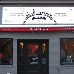 """<a href=""""http://ny.eater.com/archives/2012/12/patsy_grimaldis_julianas_opens.php"""">Opening Report: Juliana's</a>"""