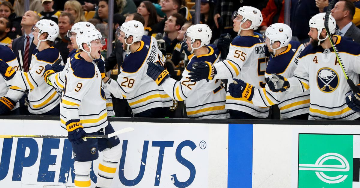buffalo sabres bleacher report latest news scores stats and