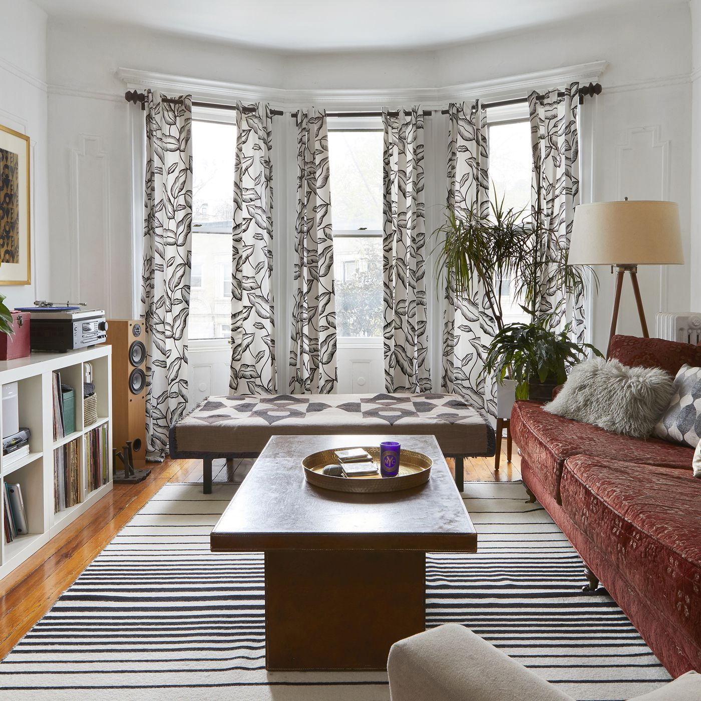 How To Upgrade Your Nyc Rental Apartment On A Budget Curbed Ny