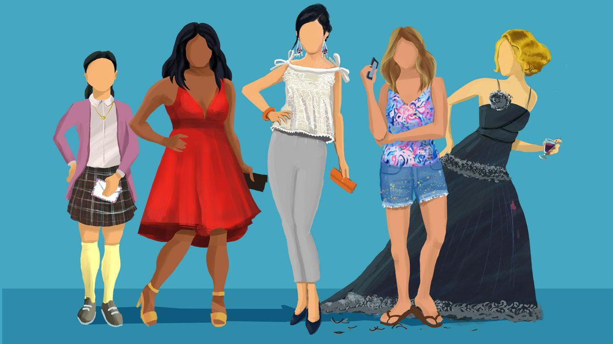 8c4732256bb5 How do you choose an outfit for a fictional character? 5 authors explain.