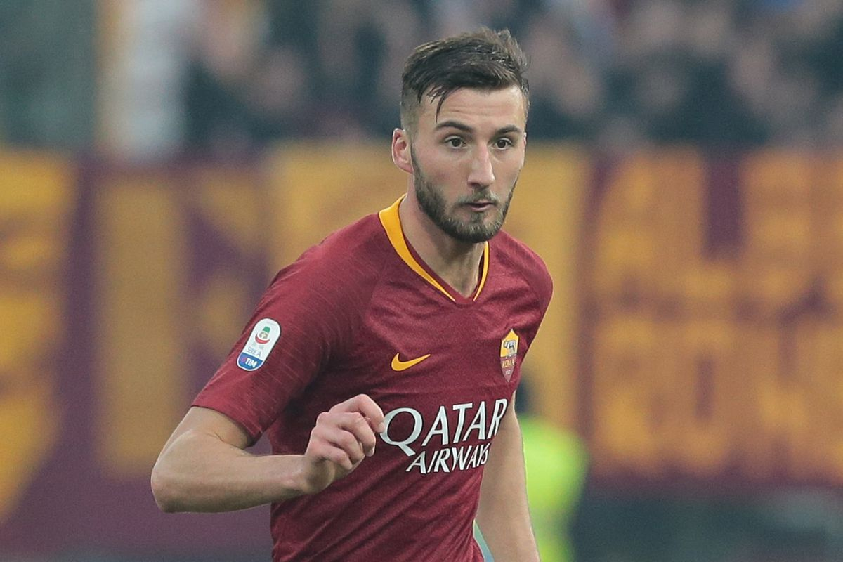 Cristante Hitting His Stride at the Perfect Time for Roma ...