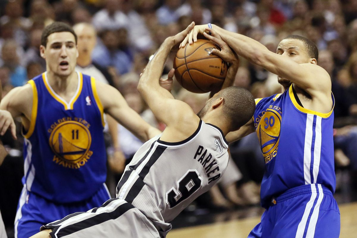 2e0f10852683 Spurs vs. Warriors Game 3