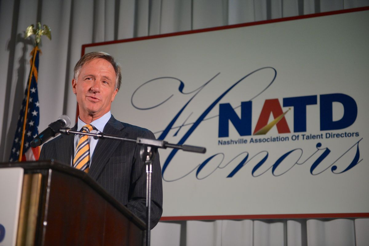 Governor Bill Haslam has a unique plan to expand Medicaid.