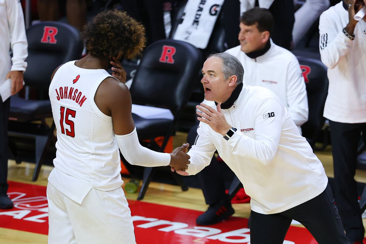 COLLEGE BASKETBALL: DEC 20 Illinois at Rutgers