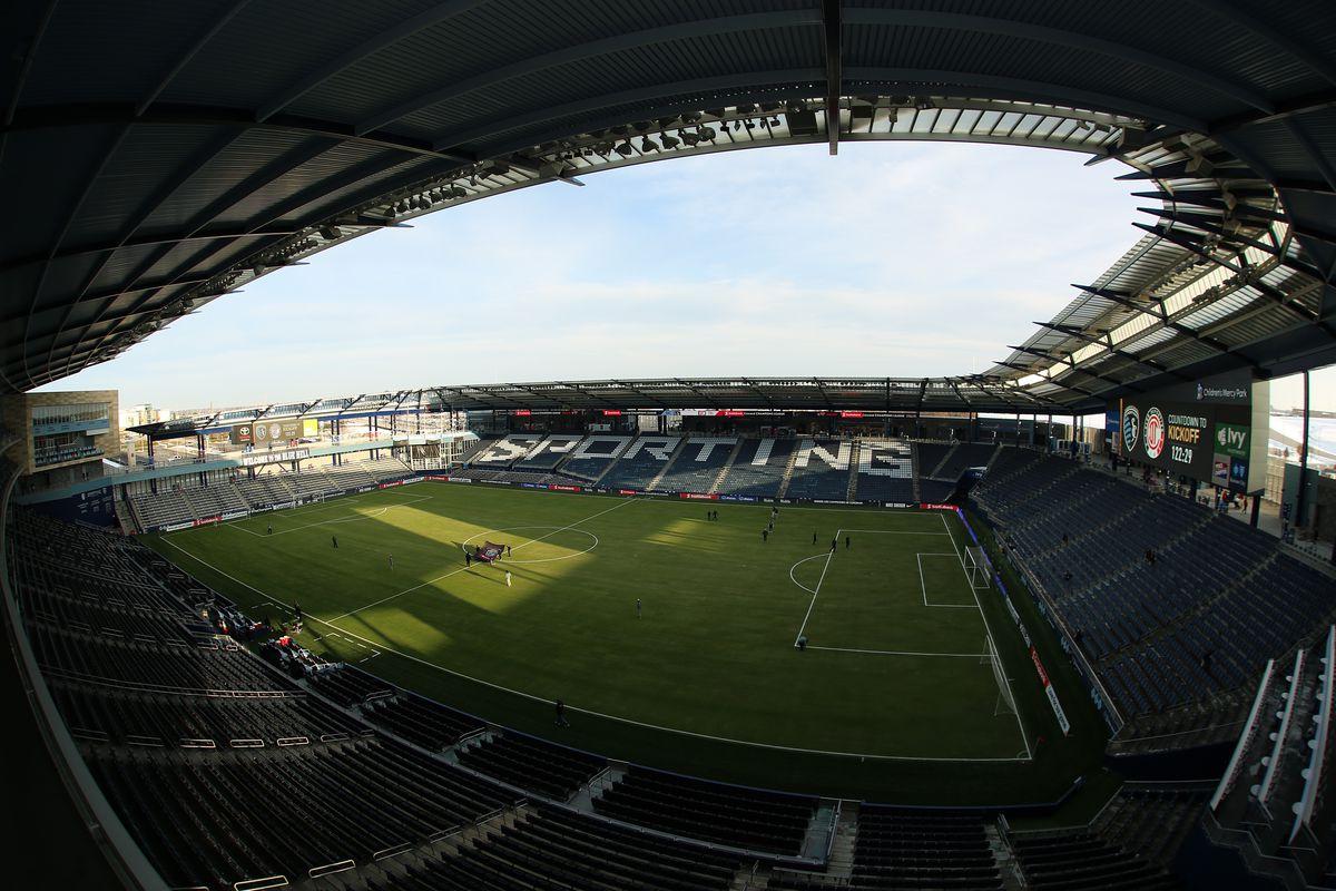 Sporting Kansas City v Toluca - CONCACAF Champions League 2019