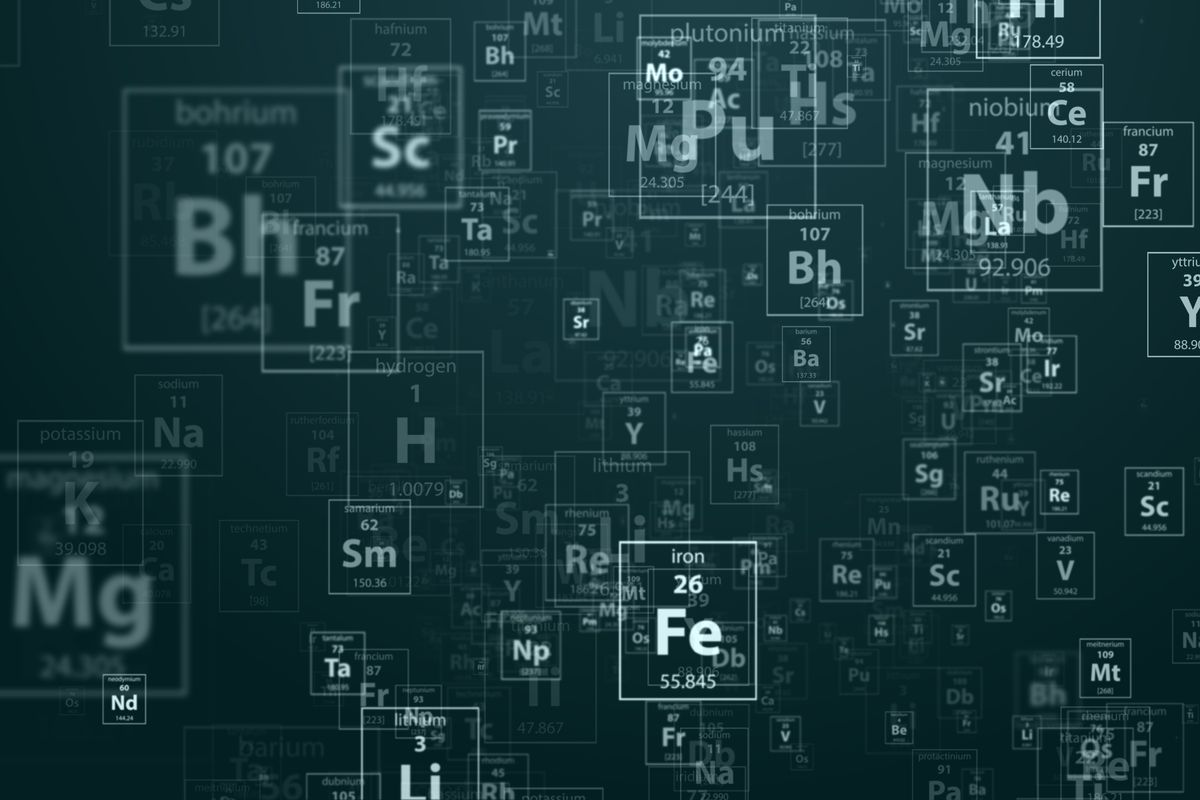 4 new elements will be added to the periodic table heres what it arleksey shutterstock gamestrikefo Images