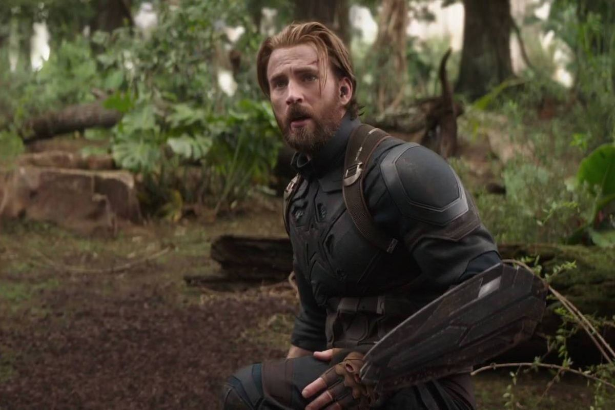 Avengers: Infinity War's 'snap' Has A Totally Different