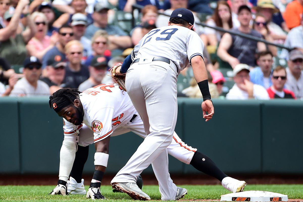 Yankees Highlights: Gio Urshela comes up big again, Bombers sweep O's