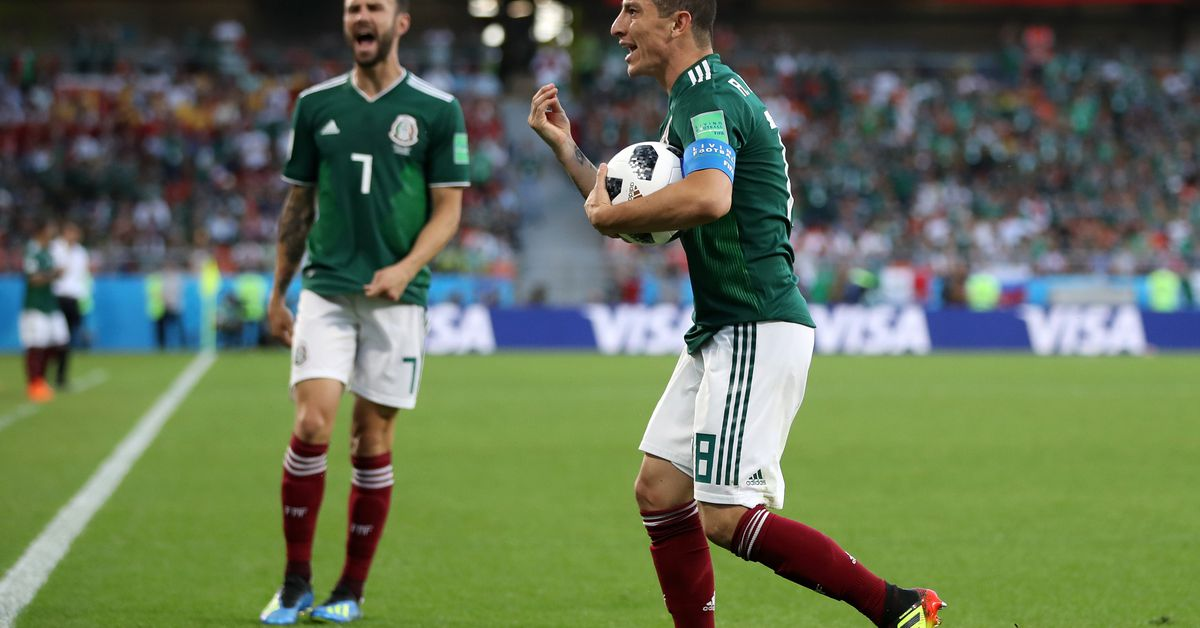 Mexico vs Brazil live stream: Time, TV channels and how to watch 2018 World Cup online