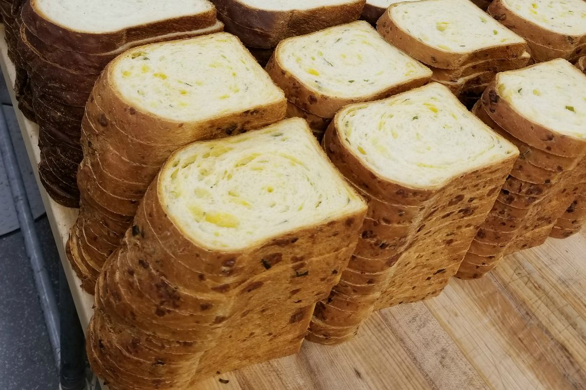 Bread at Revival Alewife