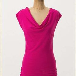 """<a href=""""http://www.anthropologie.com/anthro/product/24457079.jsp?color=066"""">Manifold Top</a> $19.95, was $58"""