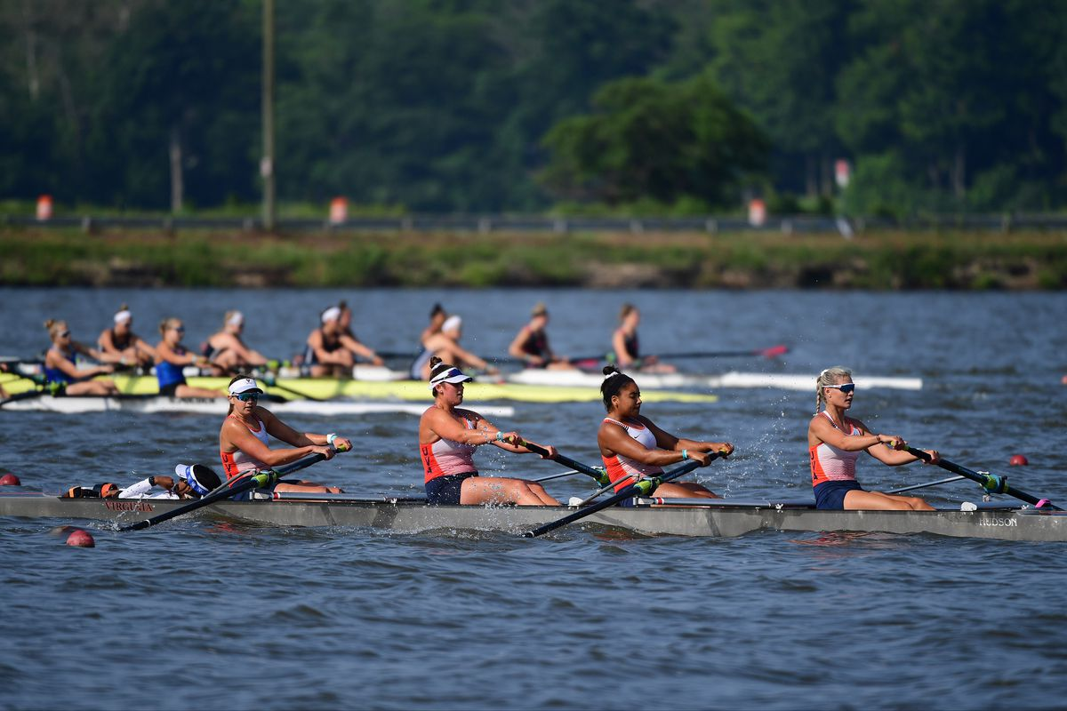 2019 NCAA Division I Women's Rowing Championship