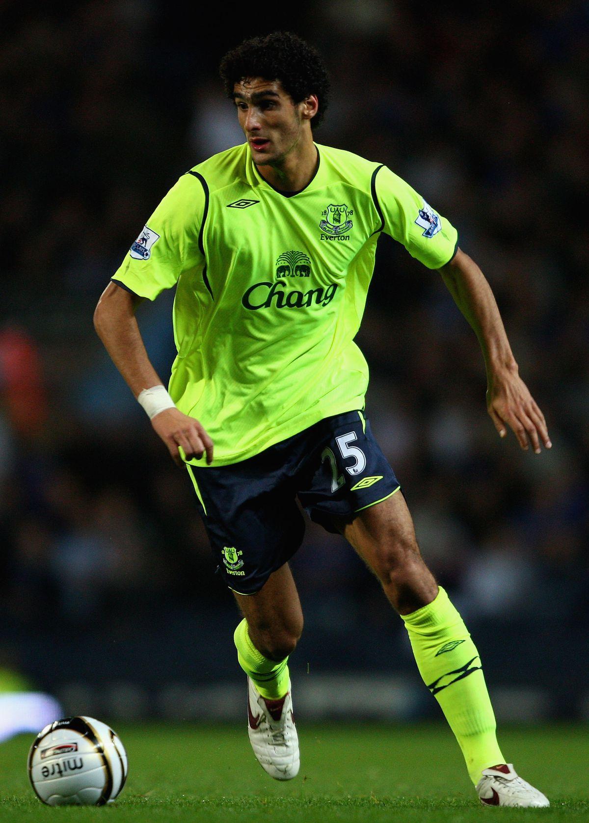 Blackburn Rovers v Everton - Carling Cup
