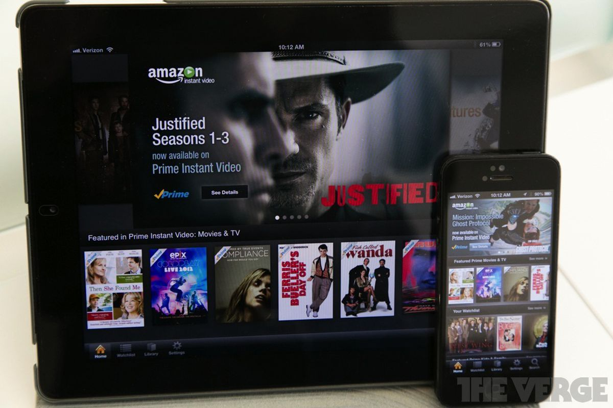 Amazon Prime Video Joins Netflix In Japan This Fall - The -6905