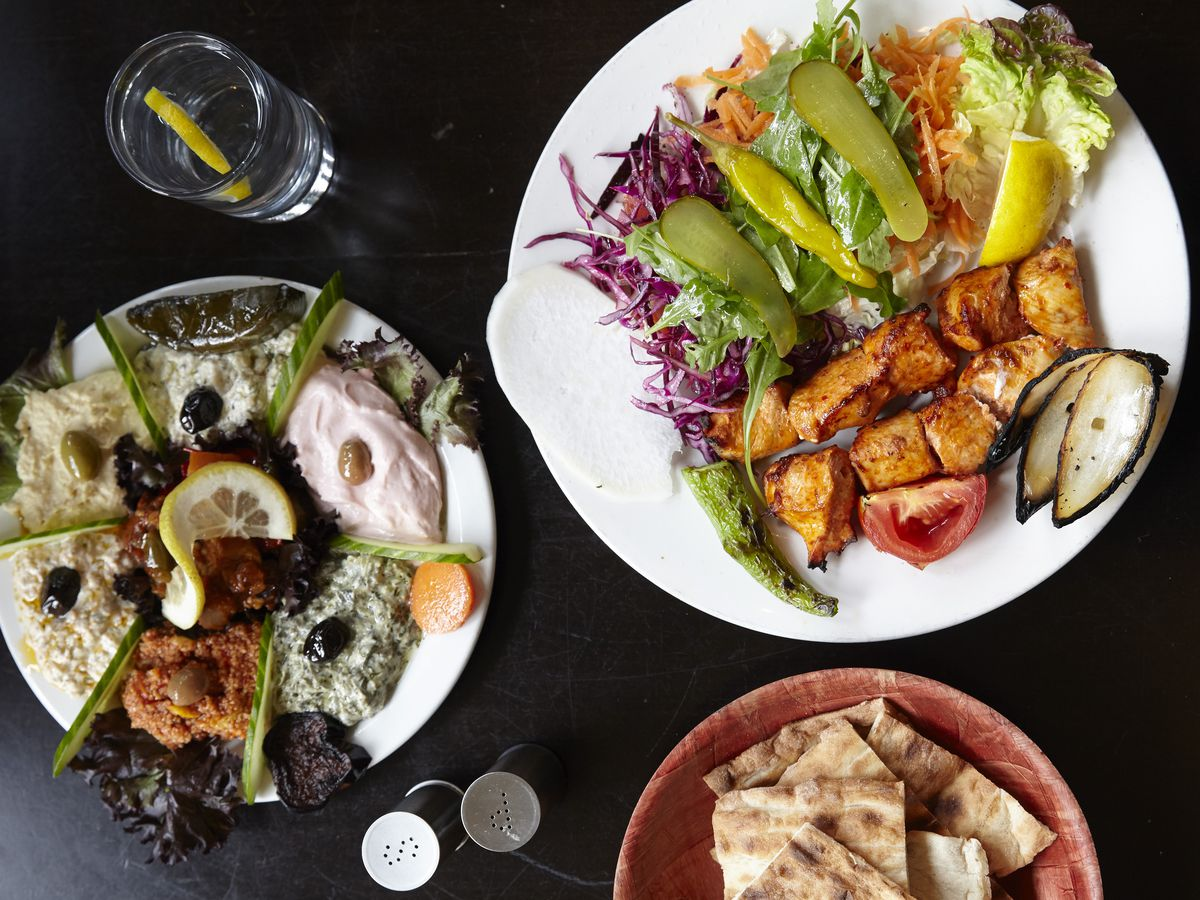 Where To Find The Best Turkish Food In London Eater London