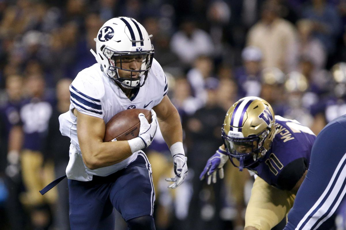 Countdown to Kickoff (97): Who will be the starting running back for BYU?