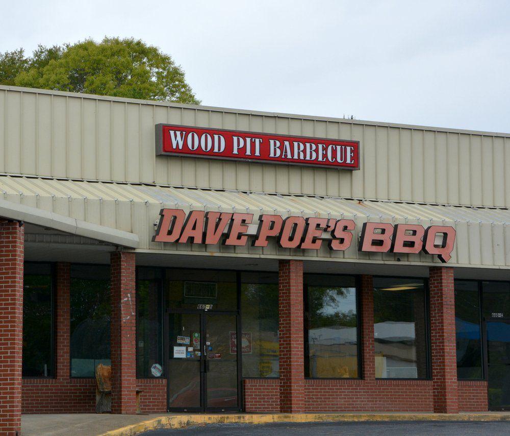Dave Poe's BBQ