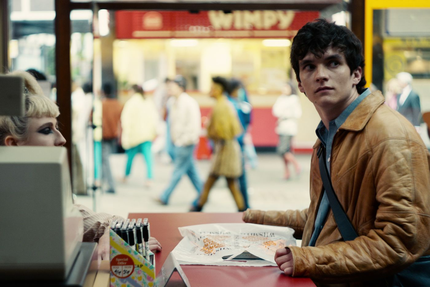 Black Mirror: Bandersnatch: 3 things to know before you start