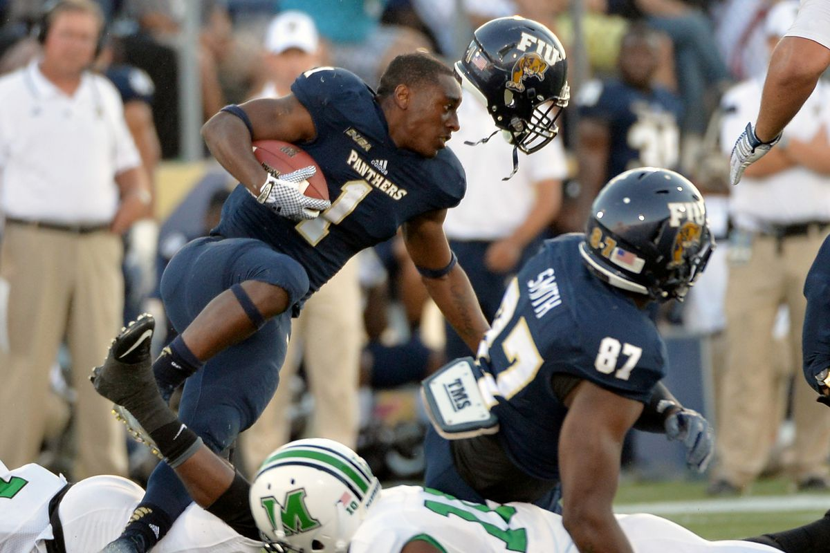 Rice Owls Vs Fiu Panthers 2014 Preview What To Watch For Underdog