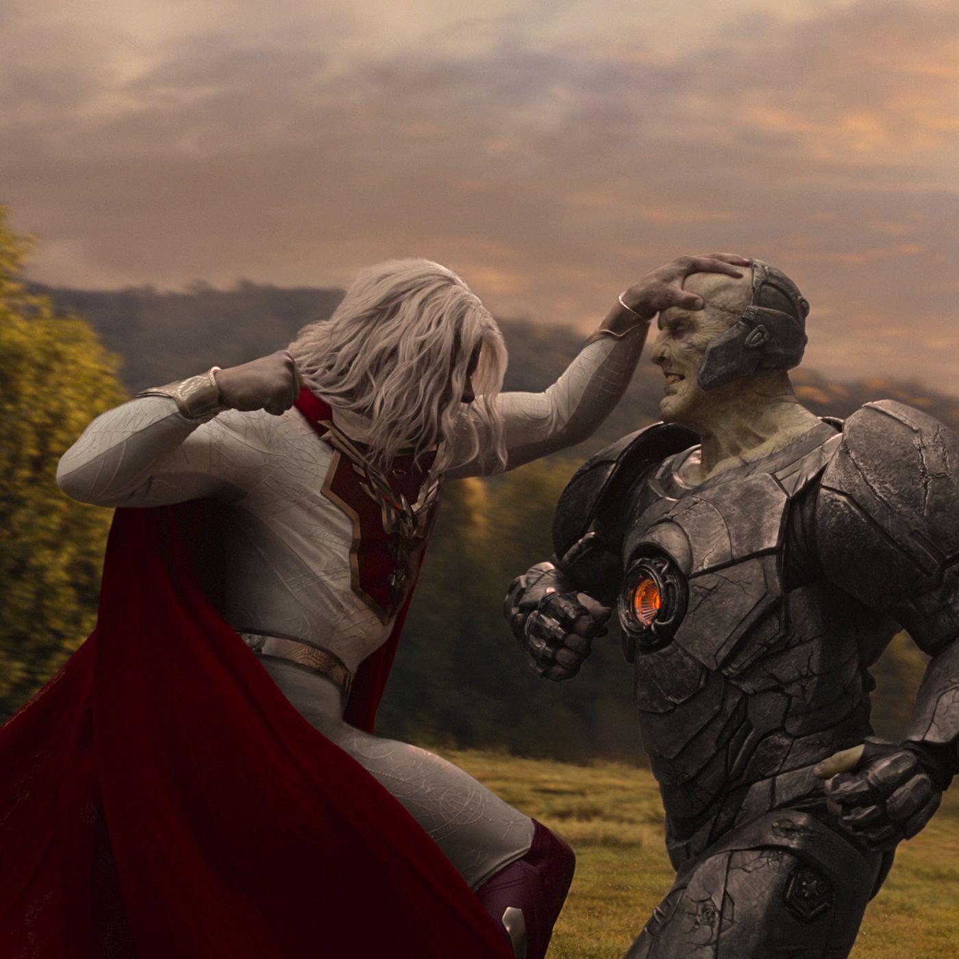 "Jupiter's Legacy review: Netflix's comics series asks ""Should superheroes kill?"" - Polygon"