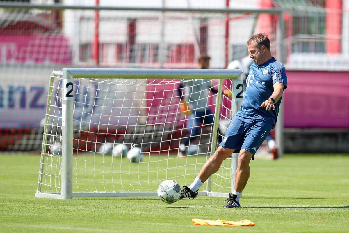 Bayern Munich vs Eintracht Frankfurt: Lineups, team news, last ...
