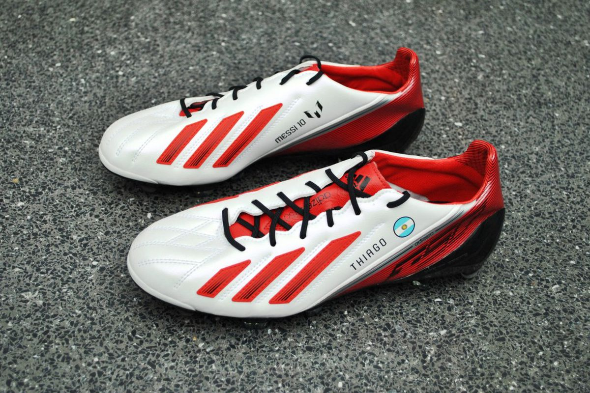 0b1cbeadcd74 These are the fan-designed boots Leo Messi will wear against Atlético Madrid