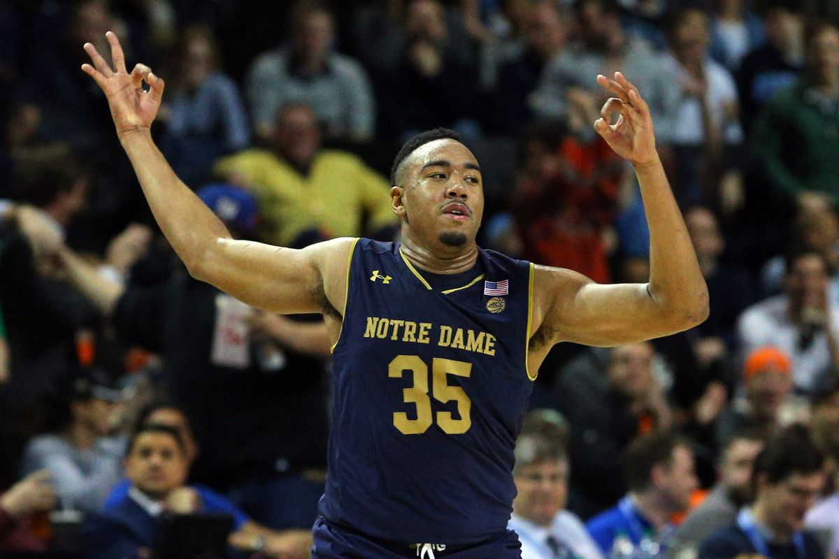 Quick Recap: Notre Dame Men's Hoops Blows Out Hampton in ...