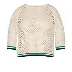 "Pixie Market 'Rita' sporty knit top, <a href=""http://www.pixiemarket.com/rita-sporty-knit-top.html"">$54</a>"