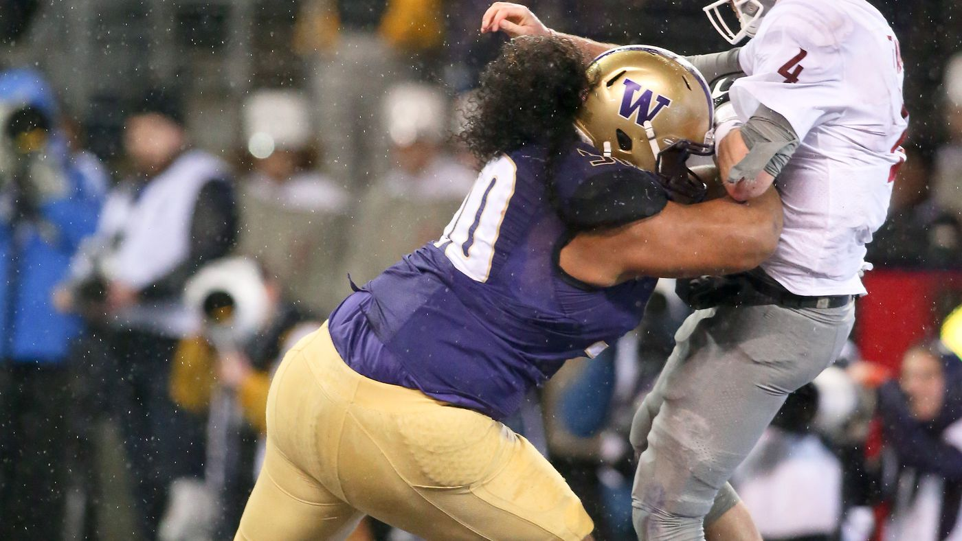 8294d7a1 Vita Vea is the best defensive player in the 2018 draft - Hogs Haven