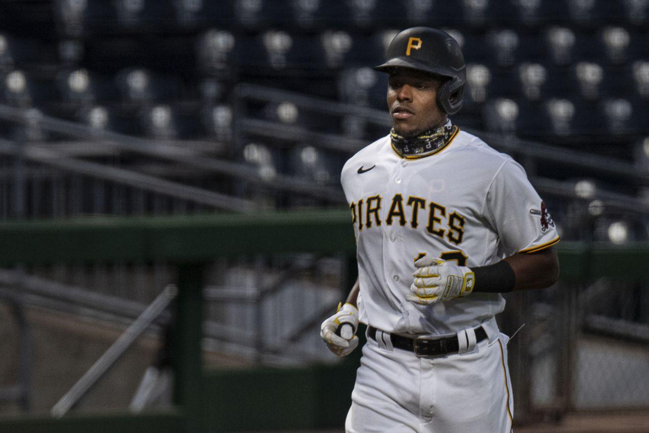 MLB: SEP 19 Cardinals at Pirates