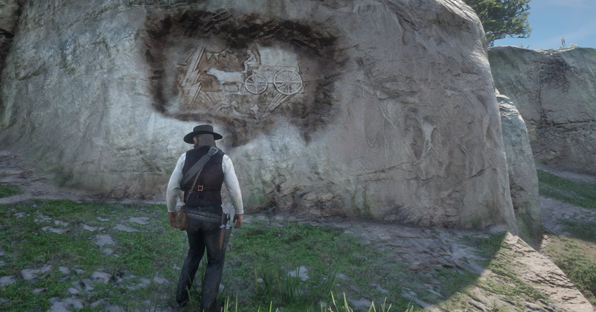 Red dead redemption geology for beginners guide polygon