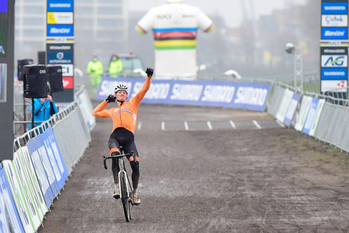 UCI Cyclo-cross World Championships - Men Elite