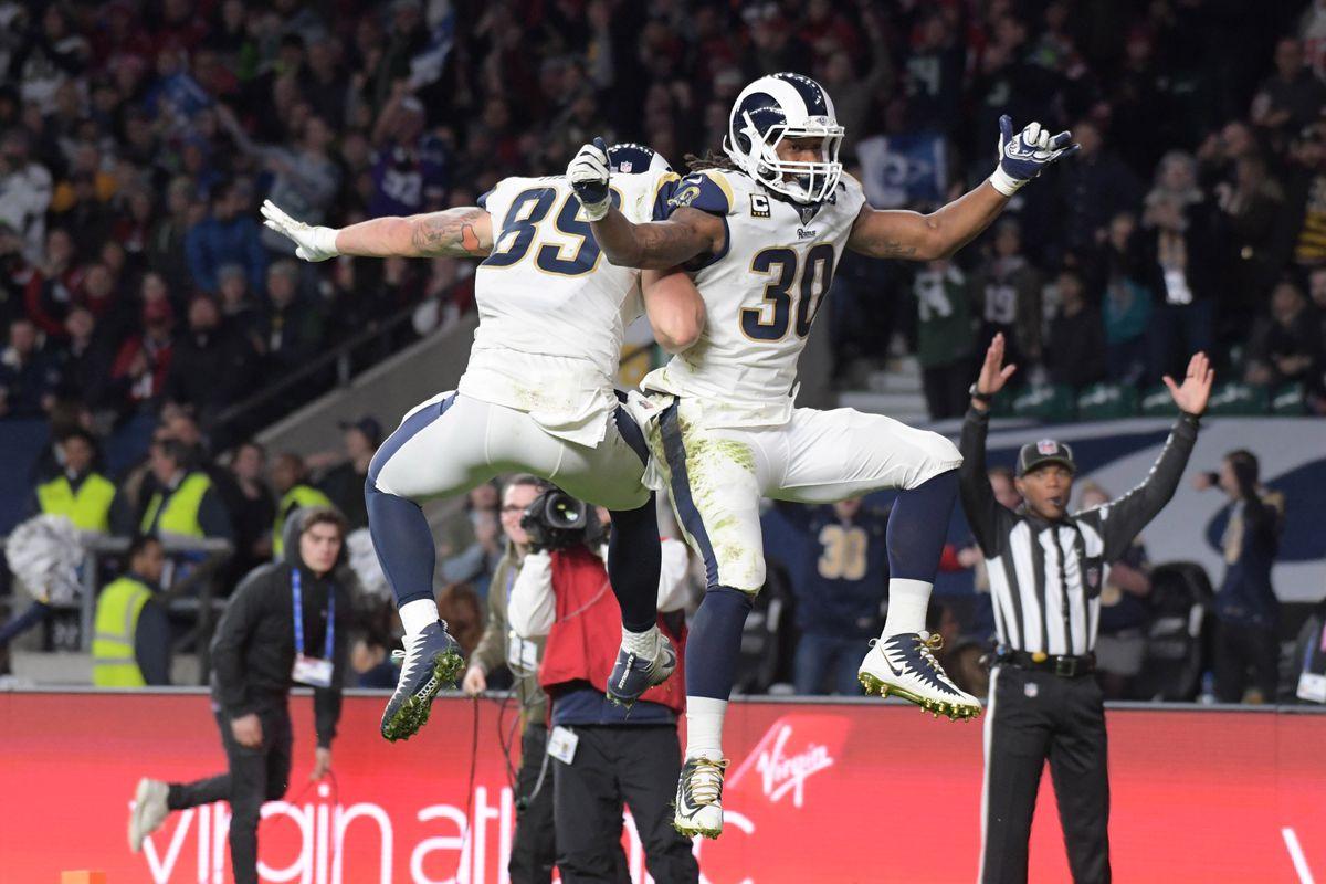 Fantasy Football 2017 waiver wire: Best pickups for week nine of NFL ...