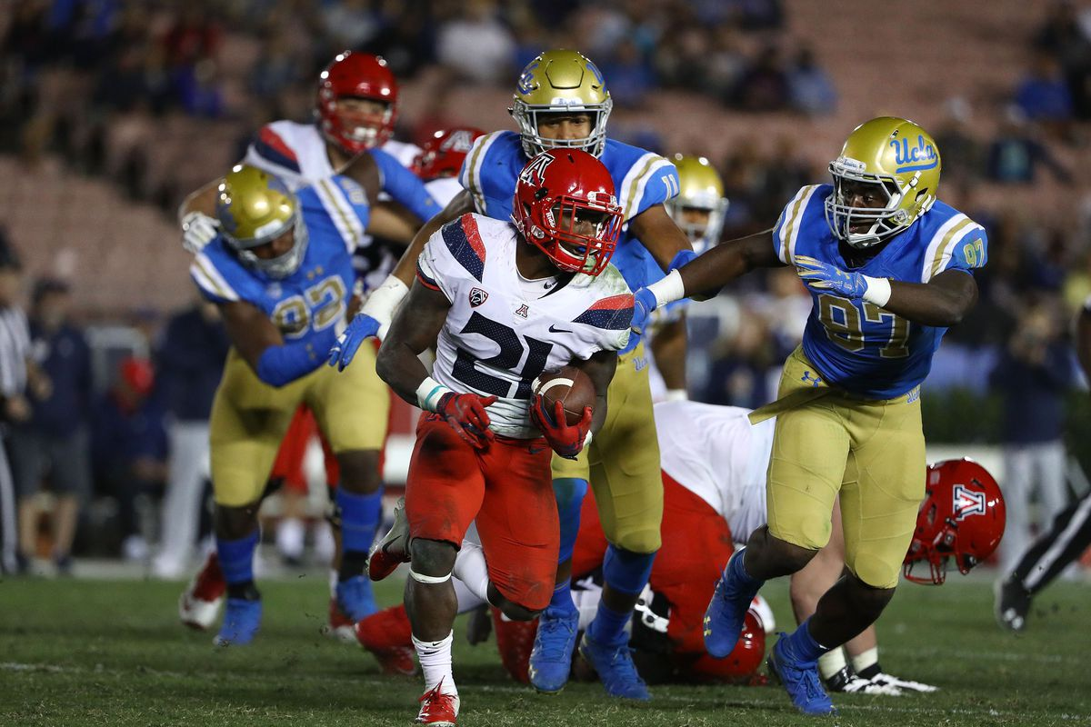 arizona-wildcats-ucla-bruins-kickoff-time-tv-channel-espn-pac-12-college-football-tucson