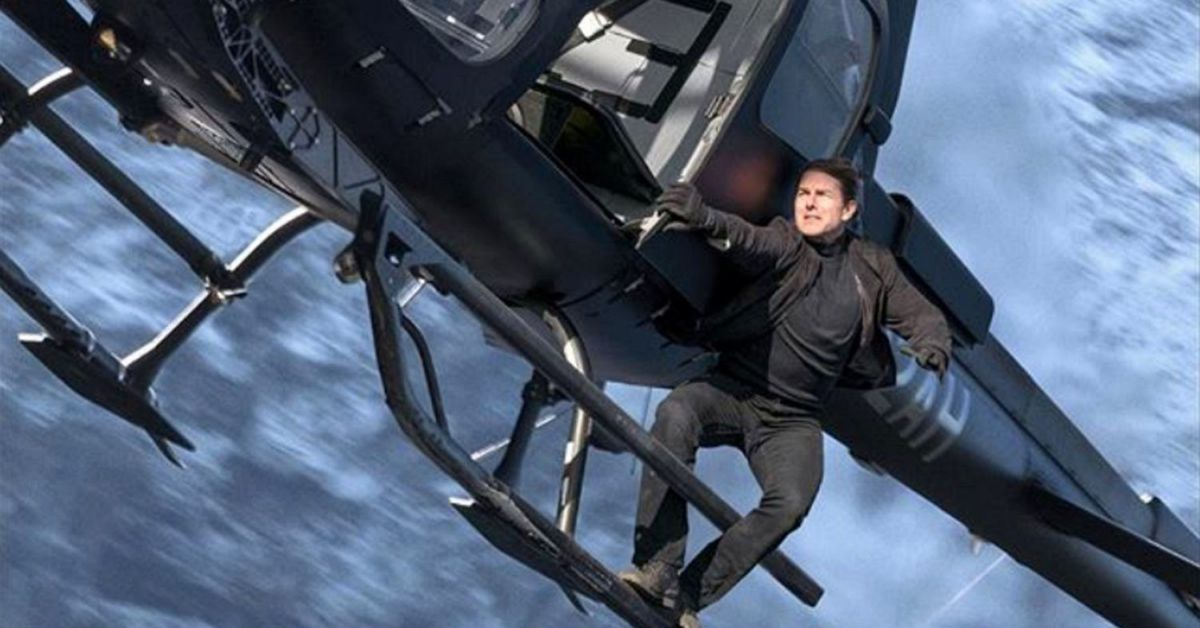 Mission: Impossible — Fallout is the most entertaining blockbuster of the summer